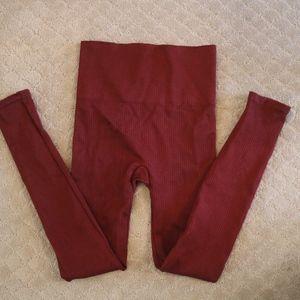 SPANX Pants - SPANX look at me leggings L